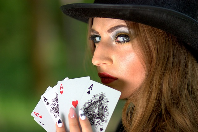 The Most Popular Forms of Gambling in the UK